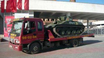 Эвакуатор Волгоград Автоцентр 34 танк Сталинград_volgograd2